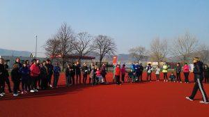 Lokalne igre SOS v Vipavi