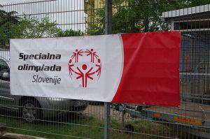 25. regijske igre Specialne olimpiade Slovenije
